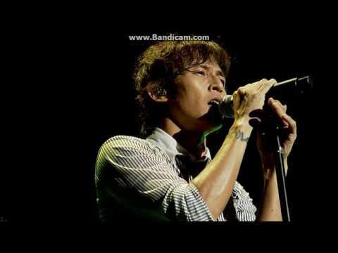 B'z 春 SHOWCASE 2007 -19- - YouTube