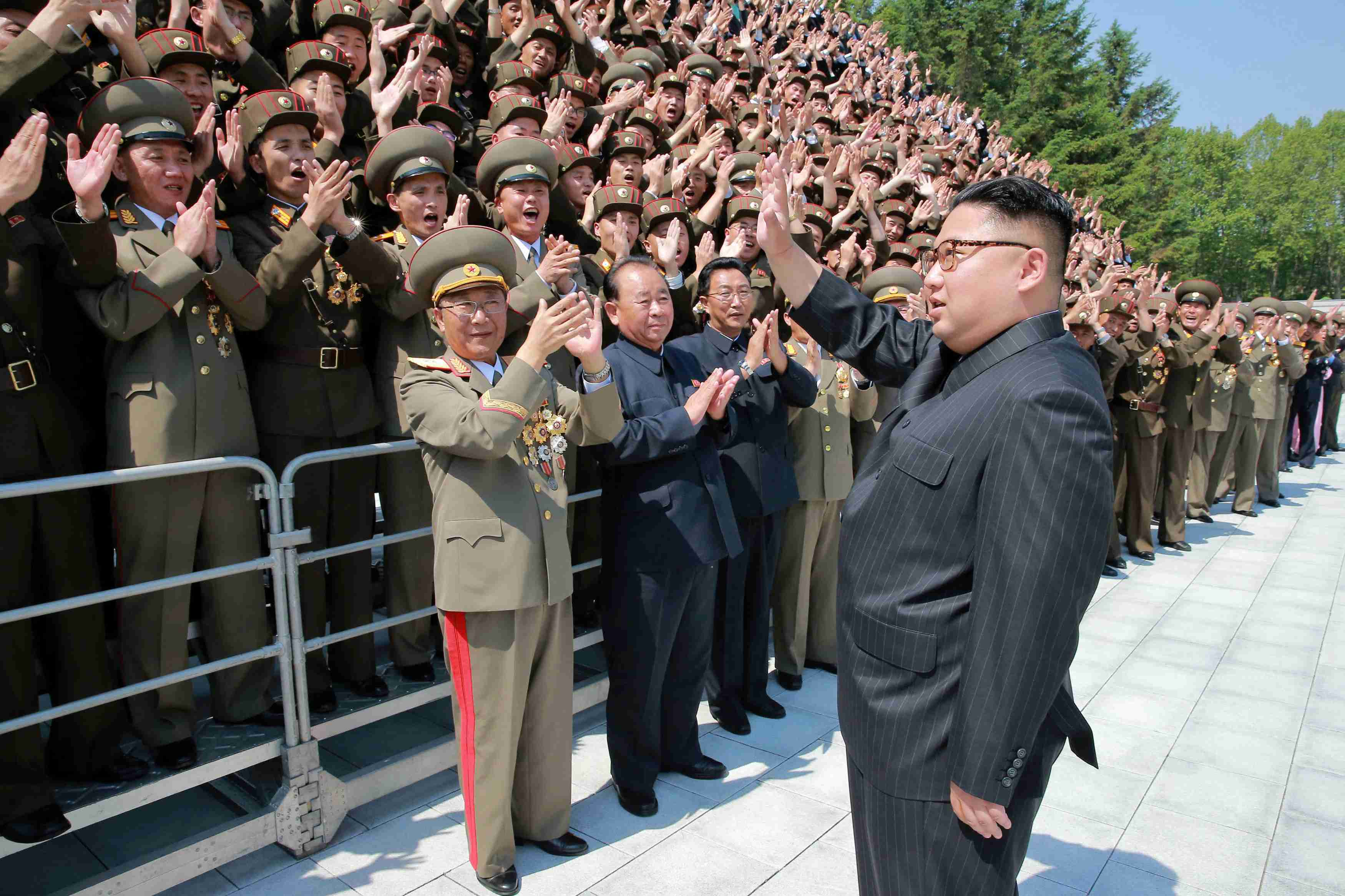 North Korea fires another ballistic missile, Seoul says | New York Post