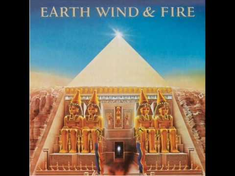 EARTH WIND & FIRE - Fantasy - YouTube