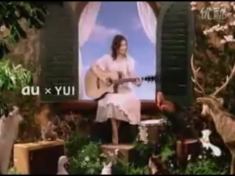 LISMO! au CM詰め合わせ 25本    【2006~2011年】 - YouTube