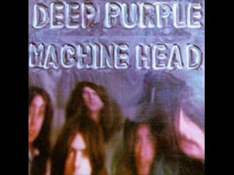 Deep Purple - Smoke on the Water - YouTube