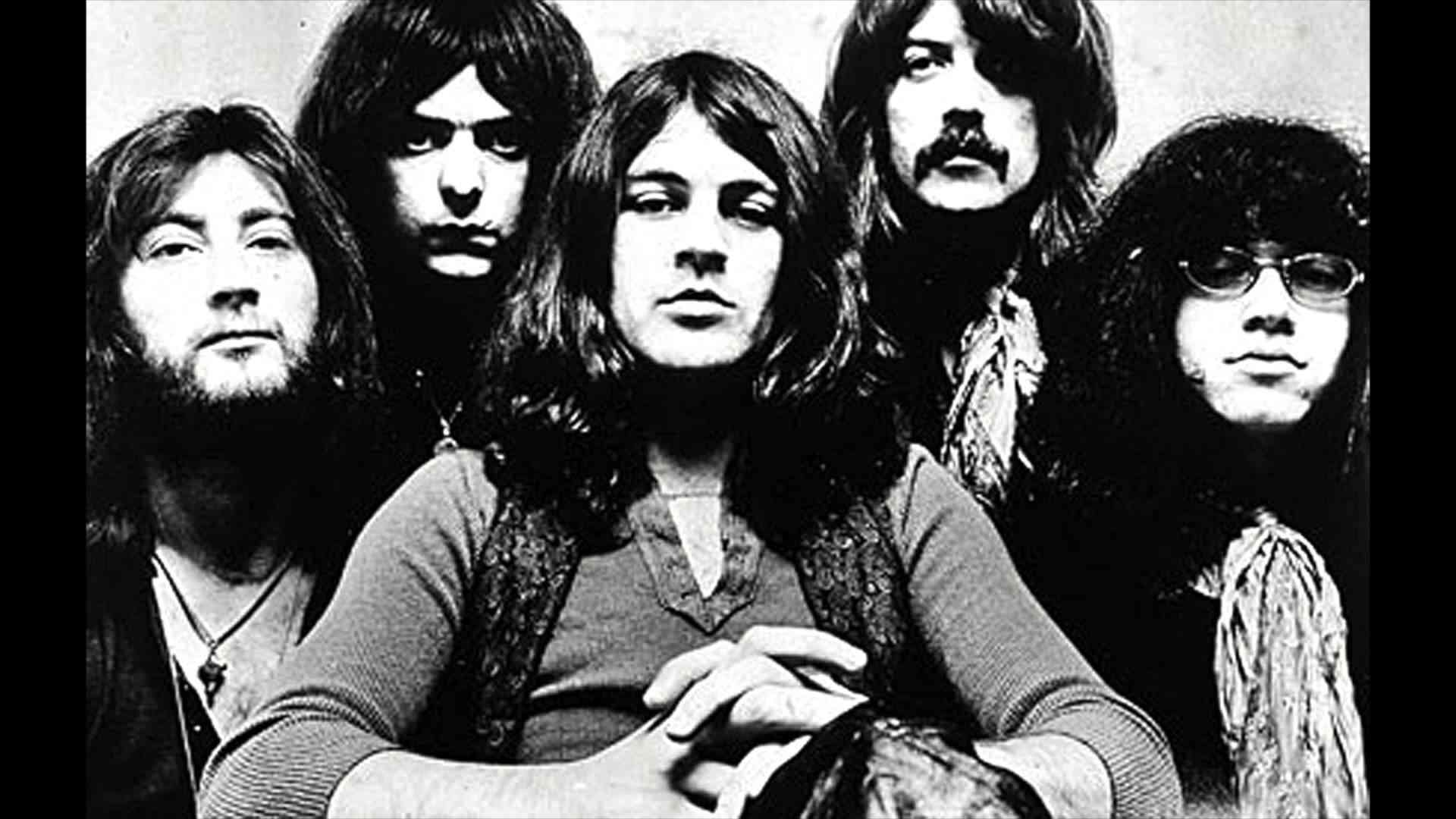 Deep Purple - Highway Star - YouTube