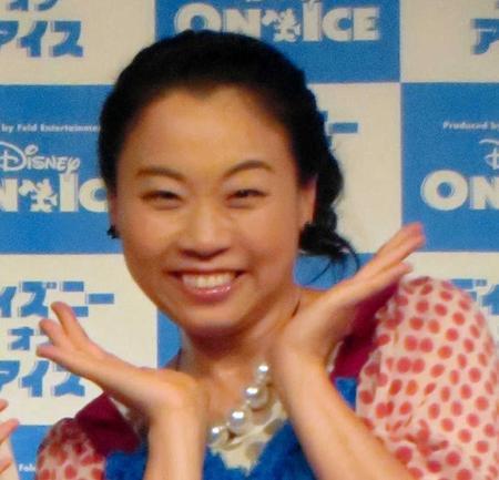 いとうあさこ、逆プロポーズで電撃結婚しそうな女性1位に 横澤夏子抑え…