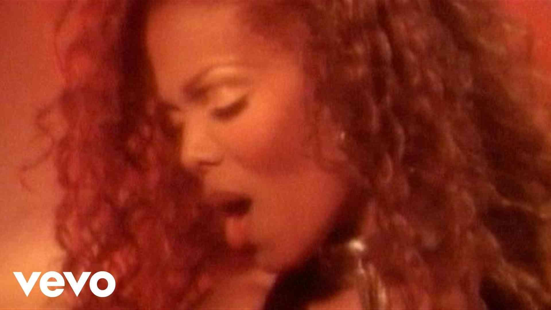 Janet Jackson - If - YouTube