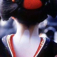 京都で見かけた【舞妓さん】が本物かどうか見分ける方法 - NAVER まとめ