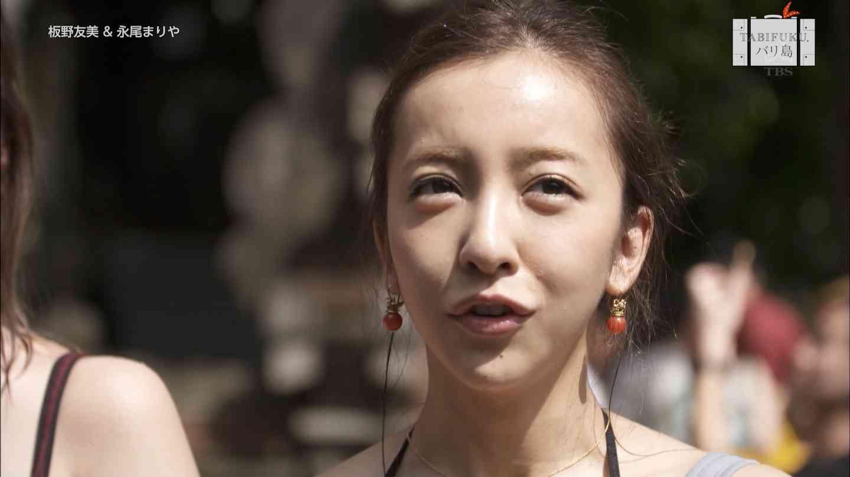"""板野友美「恋愛は""""30歳を迎えてから""""でいいかな」"""