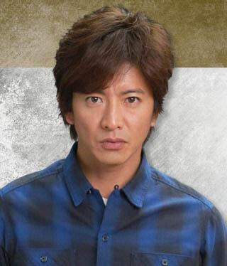 木村拓哉&二宮和也 映画「検察側の罪人」で初共演 元SMAP+嵐も初