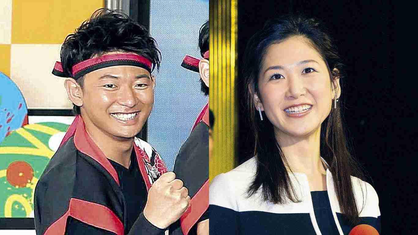 NHK桑子真帆アナ、フジ谷岡慎一アナと結婚!30歳バースデー5・30に婚姻届 (スポーツ報知) - Yahoo!ニュース