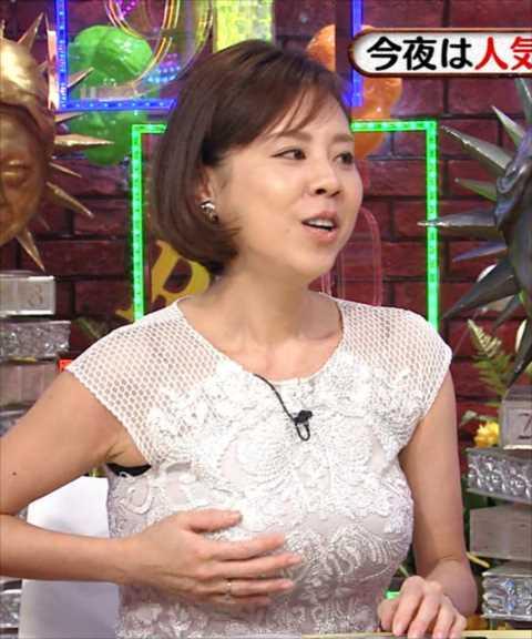 長嶋一茂「おっぱいを見せて」と頼む女性タレントを明かす「普通に見せてくれる」