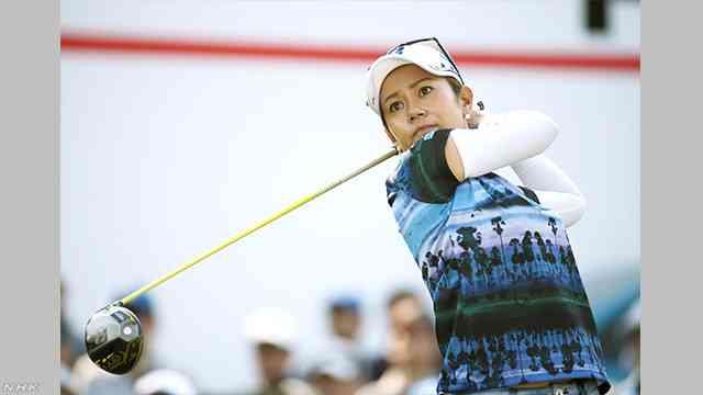 女子ゴルフ 宮里藍選手引退へ   NHKニュース