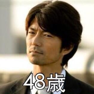 男は40歳から!? 世にいうおじさん世代の俳優さんがカッコいいと話題に「渋い!」