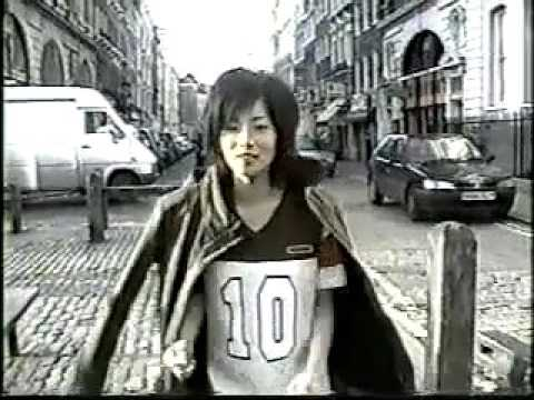 椎名林檎 Sheena Ringo - Behind the Scenes 90's - YouTube