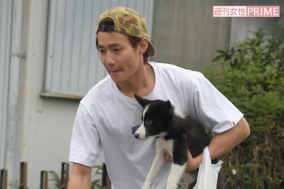 野村周平、愛犬スヌープを飼い始めるもペットショップ店員が抱く懸念点