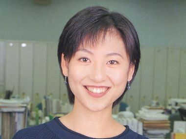 TBS・木村郁美アナの激ヤセ悪化…これはテレビに出たらダメなレベルだろ