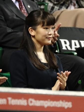 眞子さまと婚約へ 小室圭さんが会見「時期が参りましたら…」 (スポニチアネックス) - Yahoo!ニュース