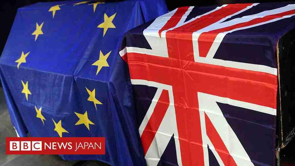【英EU離脱】投票から2カ月余り 英国はどう変わった? - BBCニュース