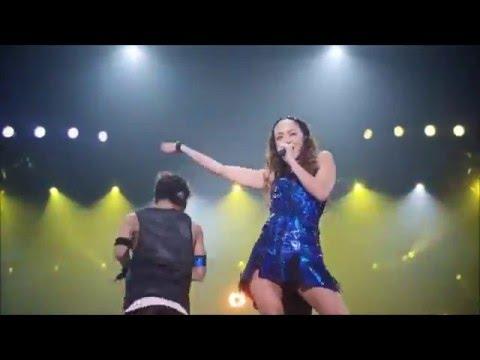 namie amuro LIVEGENIC 2015-2016 -Digest Movie- - YouTube