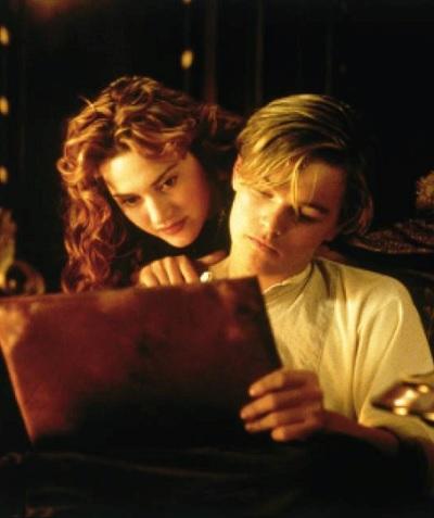 映画『タイタニック』のちょっと怖い仮説 「ジャックには死の必要があった。なぜなら…」