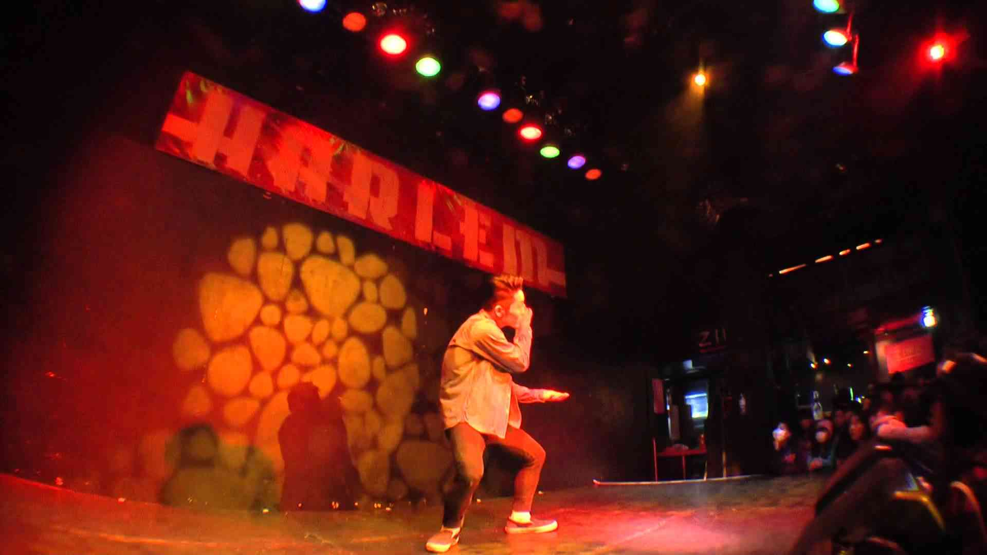 Show-hey(GKKJ CREW) [LYRICAL NIGHT vol.1] - YouTube