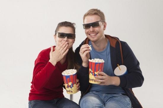 デートで見た映画が面白くない 男性の対応に賞賛「いい思い出にしようとしたってトコ、ホントかっこいい」