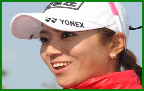 韓国人女子ゴルファー、美人かブスしかいなくて草(画像あり) : GOSSIP速報