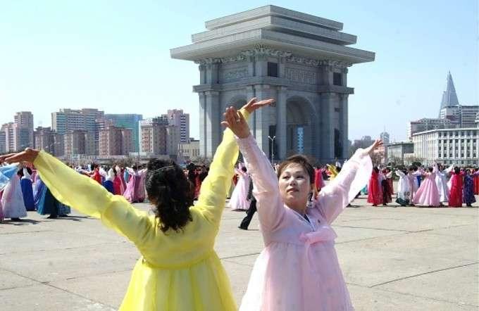 北朝鮮の人の本音 予想外な中国、日本に対する見方