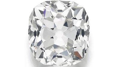 1400円で買ったアクセサリーが5000万円以上の価値を持つ超貴重な本物のダイヤモンドだった - GIGAZINE