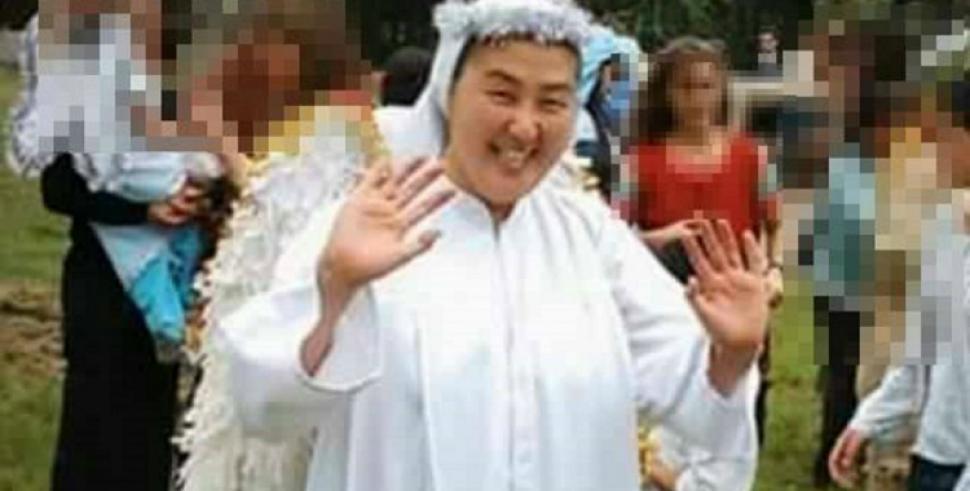 Se entregó la monja acusada de ser cómplice de los abusos sexuales en el Instituto Próvolo | El Diario 24