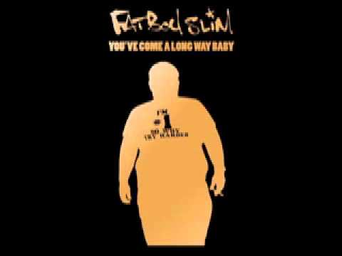 Fatboy Slim - Because We Can - YouTube