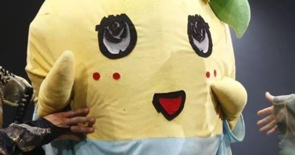 神田沙也加 パーティーにふなっしー「中身は聖子」と憶測飛ぶ | 女性自身[光文社女性週刊誌]
