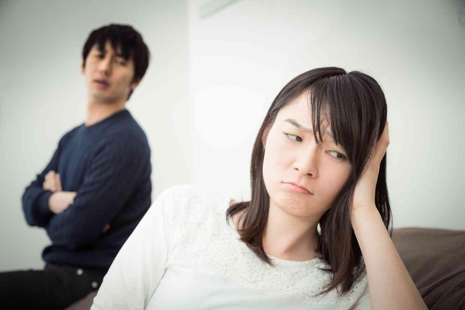 65%の妻が「年収400万円未満の夫」に不満!離婚したくなる亭主の仕事2位「運輸業」