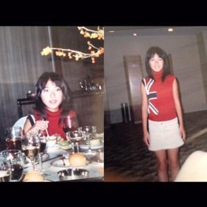 瀧本美織 小6の時の写真公開、「小さい頃から美人」と話題 - Ameba News [アメーバニュース]