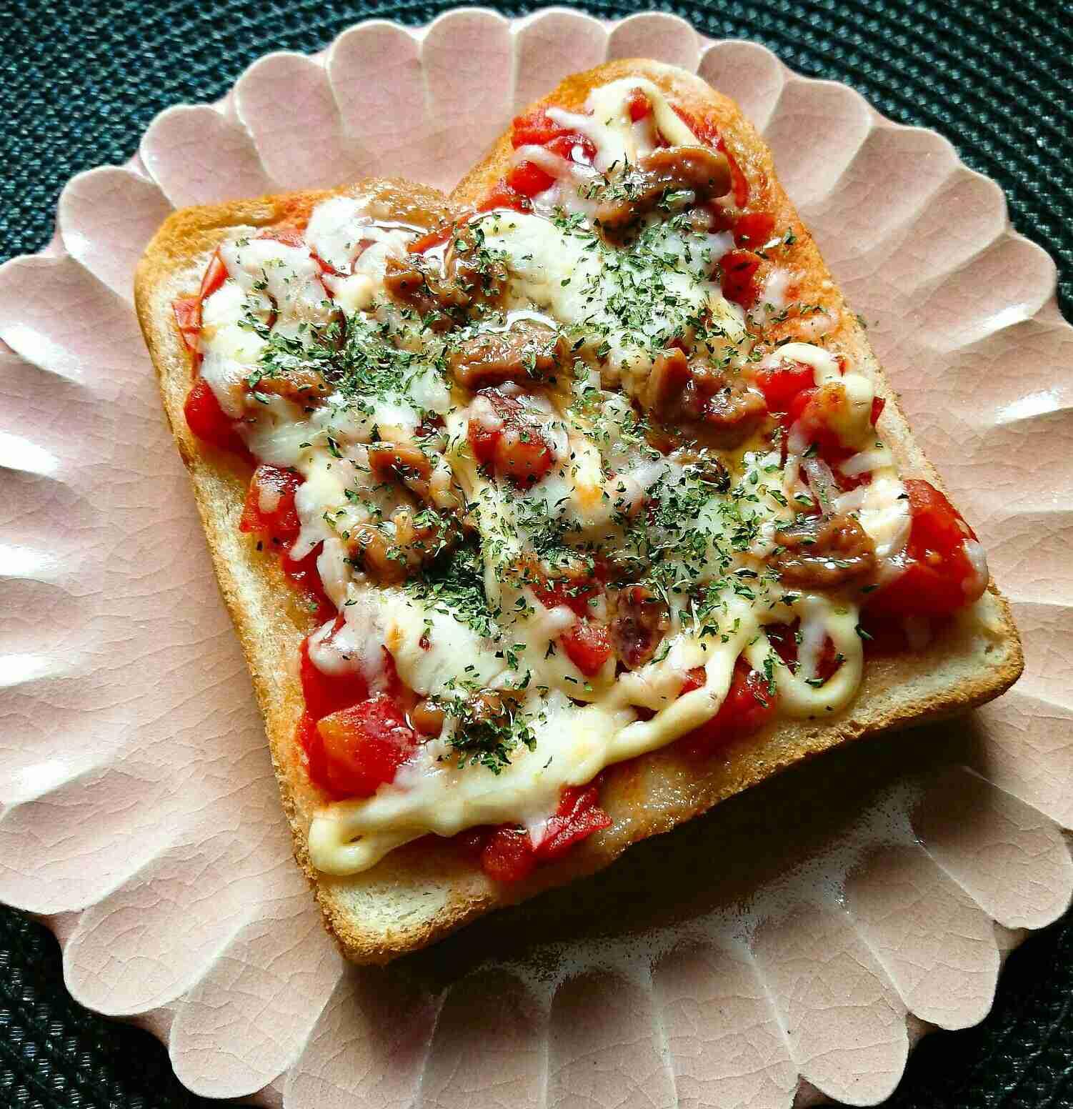余らせがちな食材を使い切れる様に、簡単なレシピを共有しあうトピ