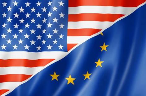 アメリカVSヨーロッパ 行くならどっち?
