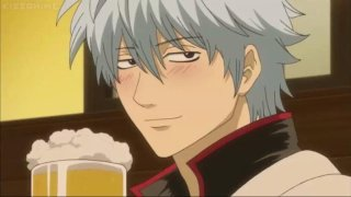 一緒にお酒を飲んでみたい漫画、アニメキャラクター