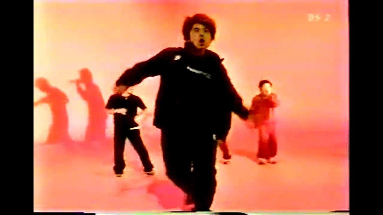 DA PUMP  ダンスコーナー - YouTube