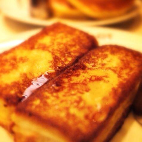ふんわ~りとろ~り黄金フレンチトースト究極のレシピ♪ - NAVER まとめ