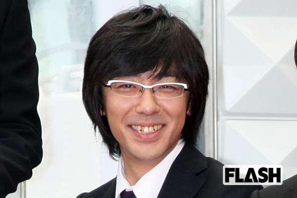 東京03・豊本明長 事実婚状態も女優の濱松恵と男女の関係か