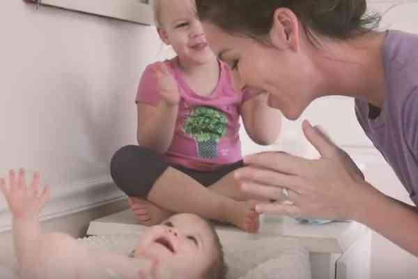 平凡な1日も子供にとっては「夢のような1日」であると教える動画に世界中のママが感動!