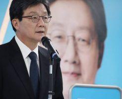 【韓国】正しい政党ユ・スンミン候補「慰安婦合意、再協議できなければ破棄。そうなれば日本はずっと歴史の誤りを抱えて生きることに」 | 保守速報