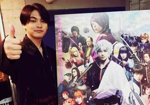 『銀魂』で共演の柳楽優弥が「大好き」! 愛されまくるキンキ堂本剛の魅力 - BIGLOBEニュース