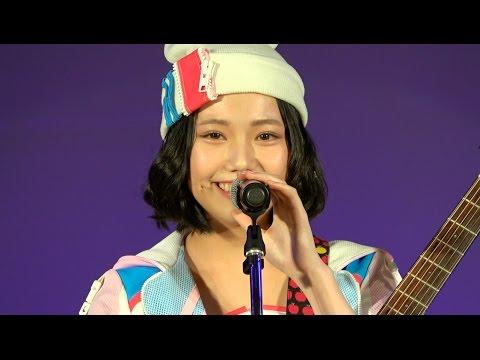 161112 AKB48 長久玲奈 - あなたがいてくれたから (Acoustic ver.) @ SHOWROOM - YouTube