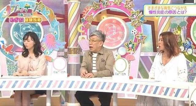 NHK「ガッテン!」の放送内容に再び疑問 ツイッターで異論相次ぐ - ライブドアニュース