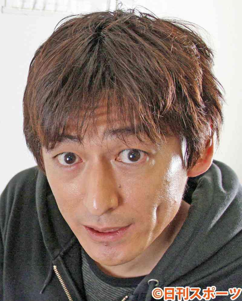博多大吉、東京都以外を「地方」と呼ぶことに違和感 - お笑い : 日刊スポーツ