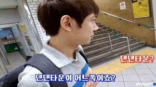 韓国人「イケメン韓国人が日本で道を尋ねた結果」→「日本人超かわいい(笑)」 : 海外の反応 お隣速報