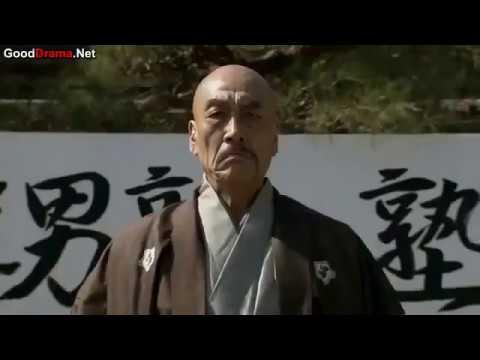 映画      実写版 『魁!! 男塾』 - YouTube