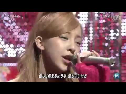板野 生歌 - YouTube