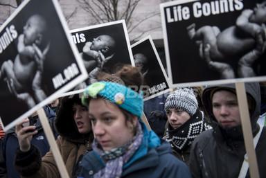 米ノースダコタ州、全米で最も厳しい中絶禁止法律が成立 写真1枚 国際ニュース:AFPBB News