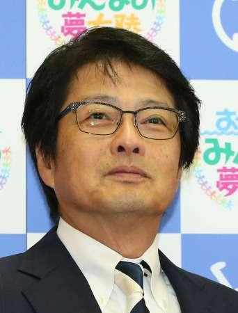 フジテレビ亀山社長退任 日枝会長も退任、相談役に (スポニチアネックス) - Yahoo!ニュース
