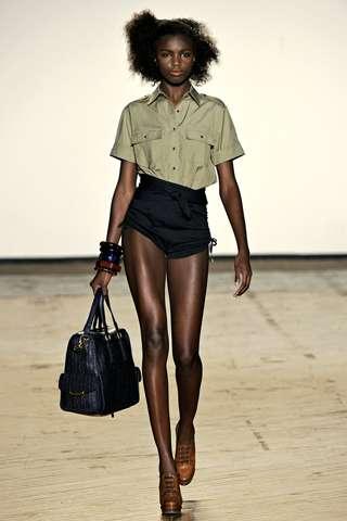 綺麗な or 素敵な黒人女性の画像♪